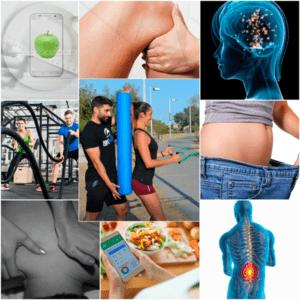 centro de salud y entrenamiento