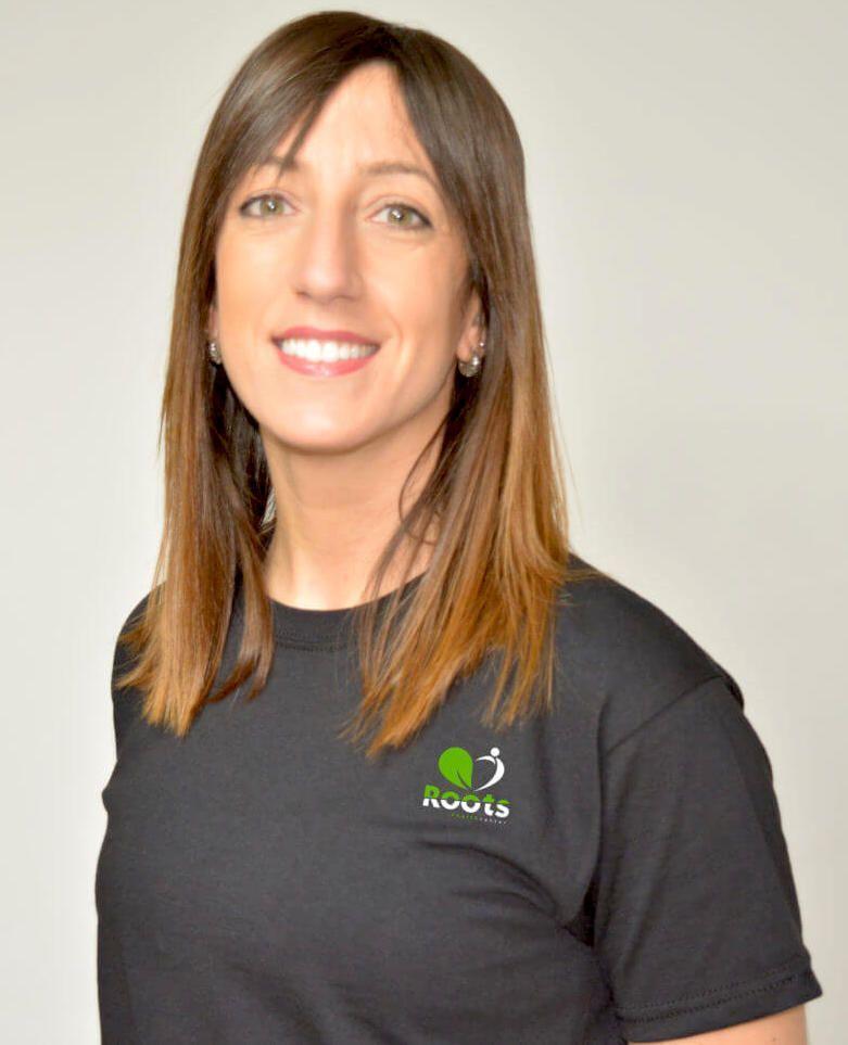 Cristina Bazo