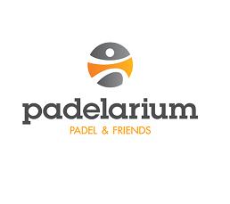 logo de padelarium castelldefels