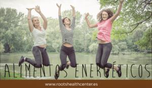comienza tu día con energia