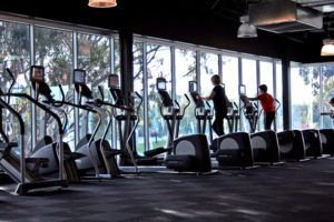 ejercicio cardio