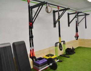 entrenamiento y salud castelldefels