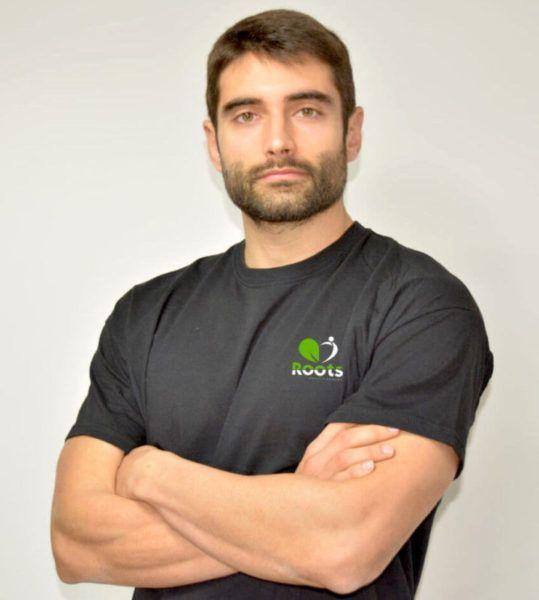 Sergio Torralba