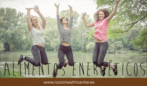 Alimentos energéticos: Refuerza tu sistema inmune