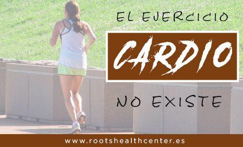 El ejercicio cardio no existe, son los padres…