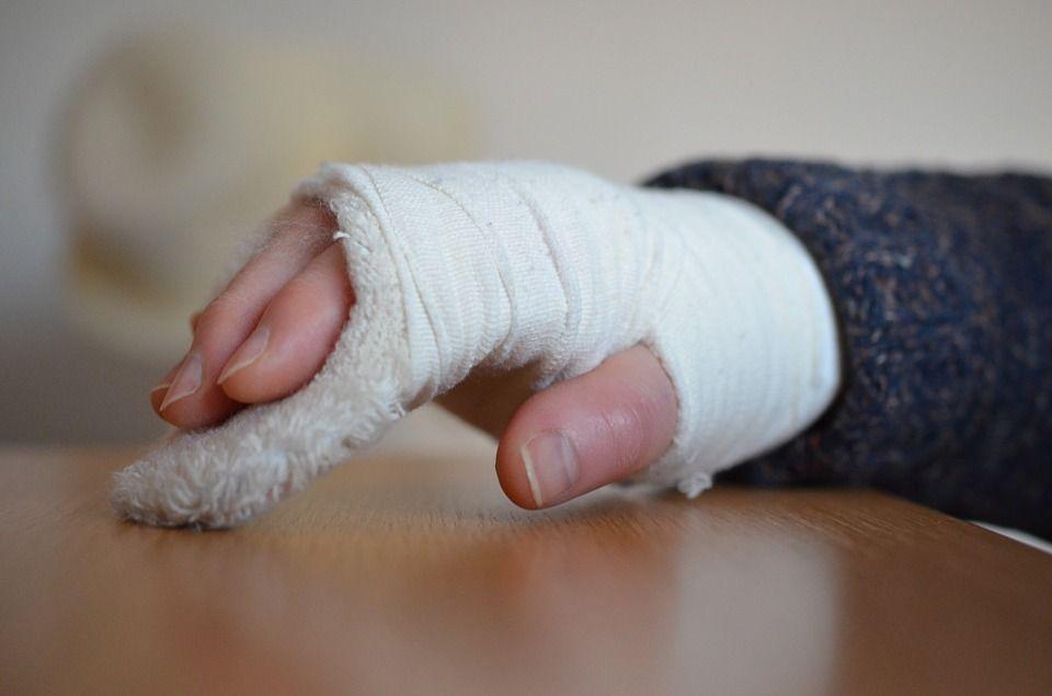 5 acciones sencillas para acelerar la recuperación de lesiones