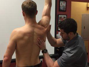mejorar dolor hombro