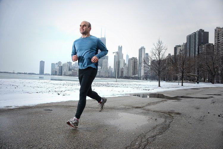 claves para iniciarte en el running