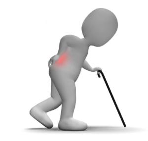 conseguir eliminar dolor al caminar