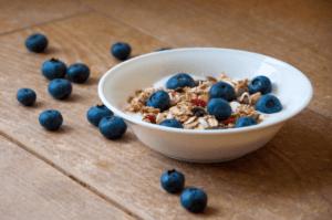 desayunar de forma saludable