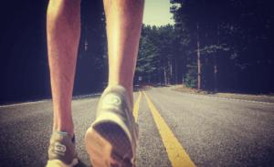 rendimiento en running
