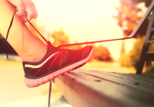 mejorar en la forma de correr