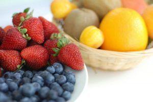 mejores alimentos para la salud