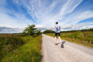 trucos para empezar a correr